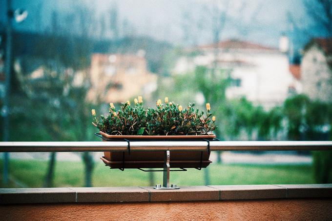 ❥ Llueve